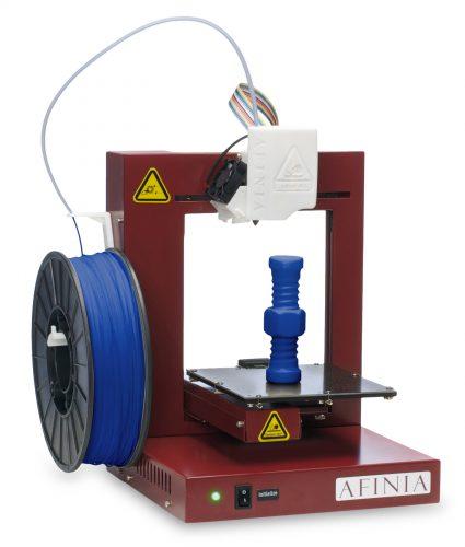Afinia H-480 3D Printer